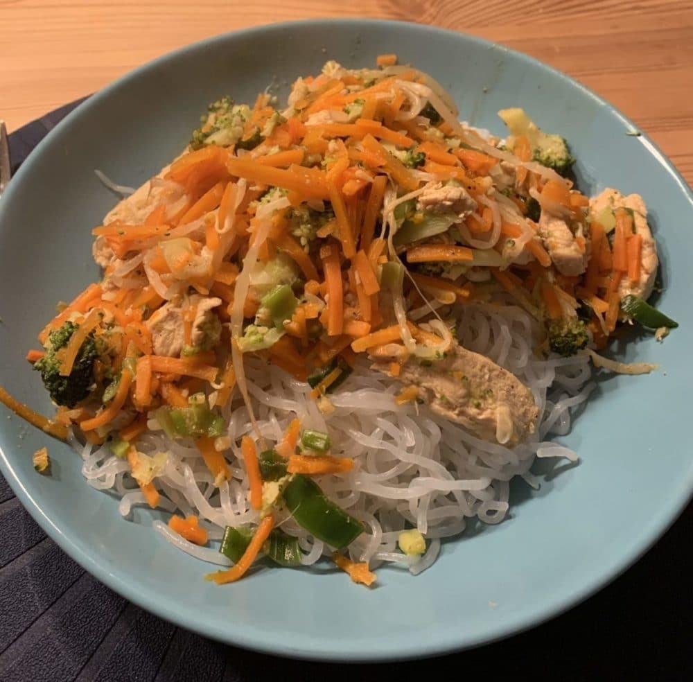 MIYATA Shirataki Spaghetti Konjak Nudeln