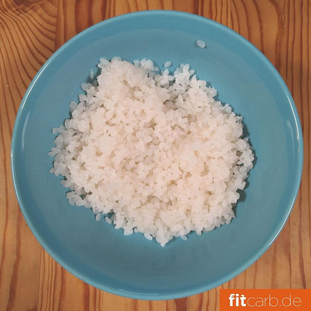 Nutristyle Shirataki Konjak Reis